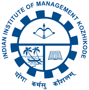 IIM_Kozhikode_Logo