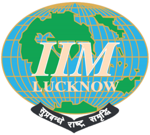 IIM_Lucknow_Logo
