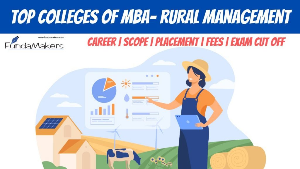 top colleges for rural management