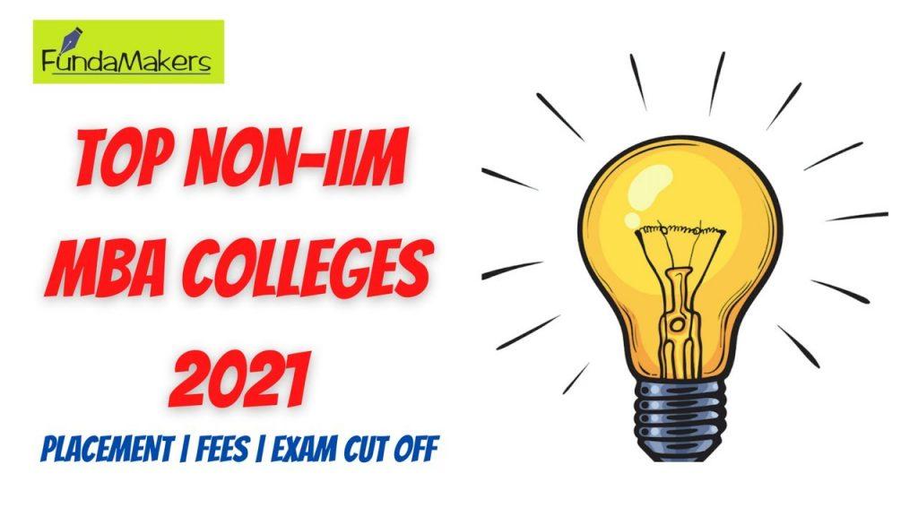 top non iim colleges in india