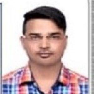 Shashank Srivastava 95.23